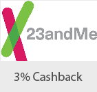 Get 23andme.com coupons and 23andme.com promo codes at                                                                     RebateCodes.com