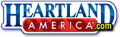 Heartland America  coupons and Heartland America promo codes are at RebateCodes