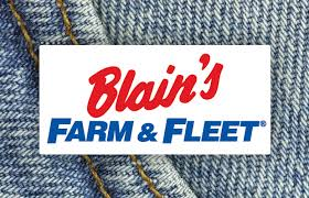 Blain Farm and Fleet
