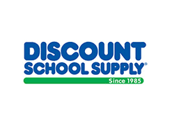 Discount School Supply coupons and Discount School Supply promo codes are at RebateCodes