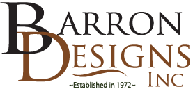 Barron Designs coupons and Barron Designs promo codes are at RebateCodes
