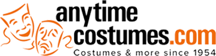 Anytime Costumes coupons and Anytime Costumes promo codes are at RebateCodes