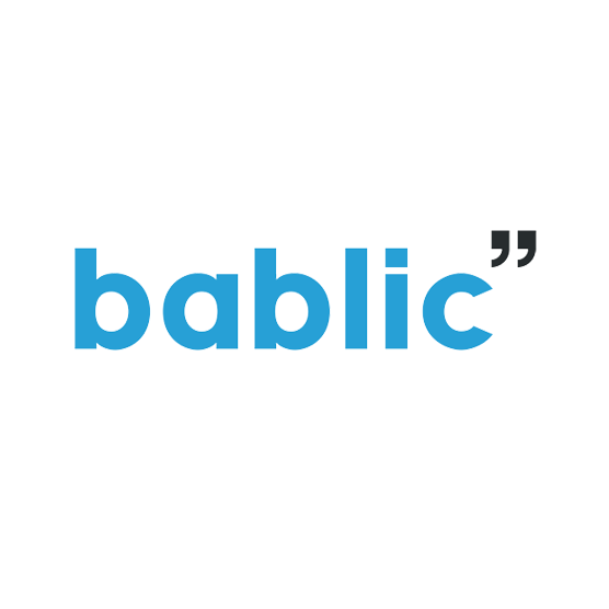 Bablic coupons and Bablic promo codes are at RebateCodes