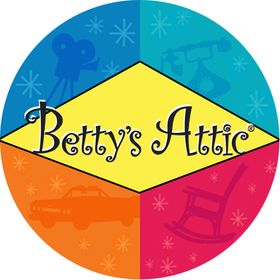 Bettys Attic coupons and Bettys Attic promo codes are at RebateCodes