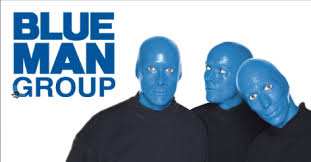 Blue Man Group  coupons and Blue Man Group promo codes are at RebateCodes