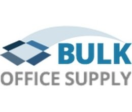 Bulk Office Supply coupons and Bulk Office Supply promo codes are at RebateCodes