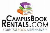 Campus Book Rentals coupons and Campus Book Rentals promo codes are at RebateCodes