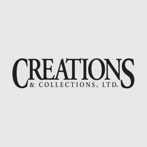 Creations and Collections