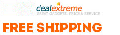 DealExtreme coupons and DealExtreme promo codes are at RebateCodes