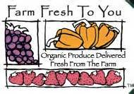 Farm Fresh To You coupons and Farm Fresh To You promo codes are at RebateCodes