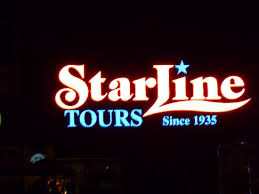 Starline Tours coupons and Starline Tours promo codes are at RebateCodes