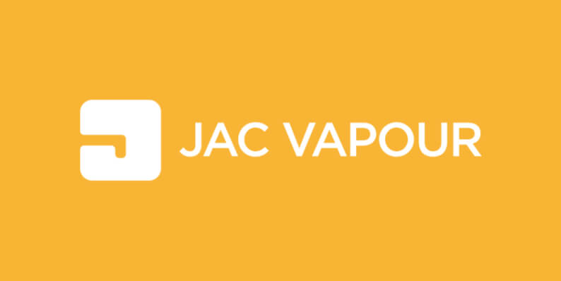 JAC Vapour Ltd coupons and JAC Vapour Ltd promo codes are at RebateCodes