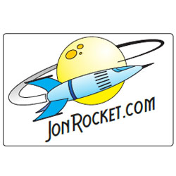 JonRocket coupons and JonRocket promo codes are at RebateCodes