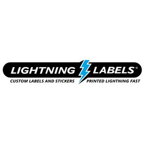 Lightning Labels coupons and Lightning Labels promo codes are at RebateCodes