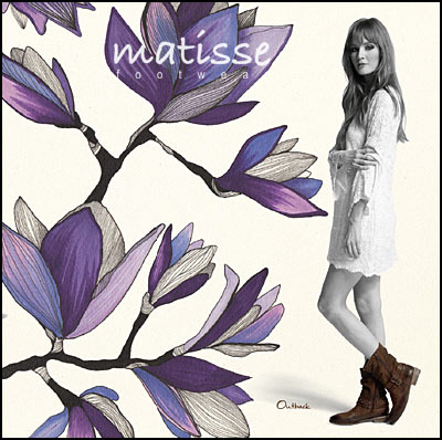 Matisse  coupons and Matisse promo codes are at RebateCodes
