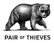 Pair of Thieves coupons and Pair of Thieves promo codes are at RebateCodes