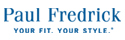 Paul Fredrick MenStyle  coupons and Paul Fredrick MenStyle promo codes are at RebateCodes