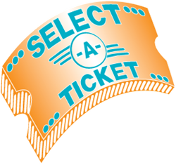 Select A Ticket coupons and Select A Ticket promo codes are at RebateCodes