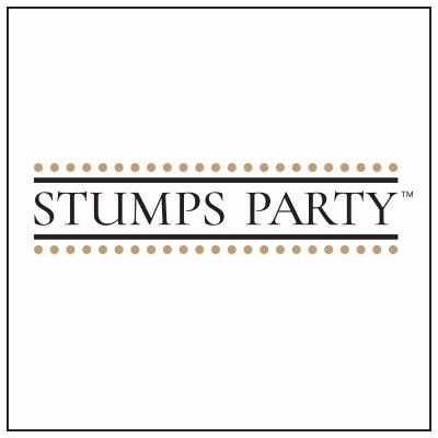 Stumps Party coupons and Stumps Party promo codes are at RebateCodes