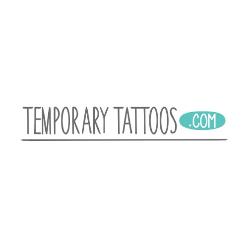 Temporary Tattoos coupons and Temporary Tattoos promo codes are at RebateCodes