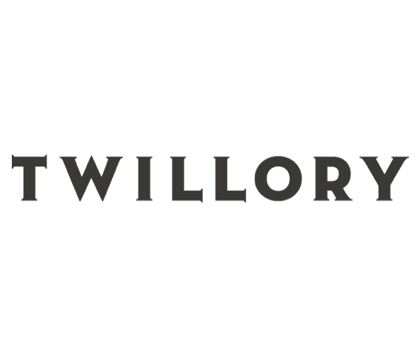 Twillory  coupons and Twillory promo codes are at RebateCodes