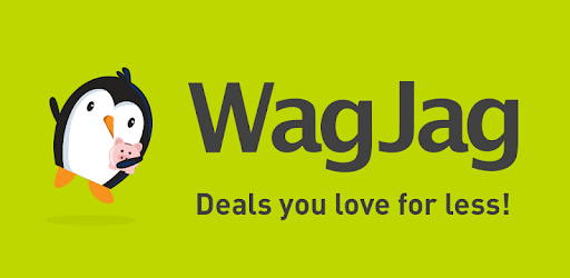 WagJag coupons and WagJag promo codes are at RebateCodes